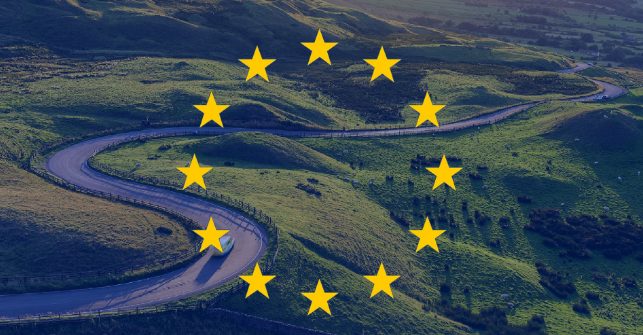 Découvrir de fabuleux endroits en Europe en une poignée de jours