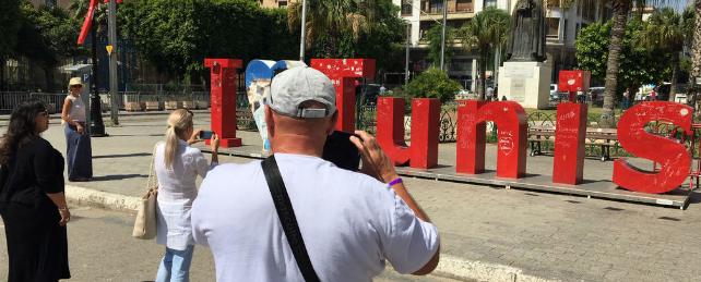 Et si vous partiez pour Tunis ?