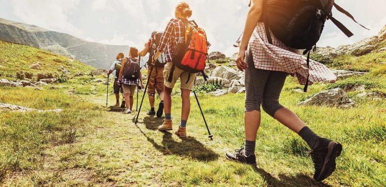Partir en randonnée, comment se préparer?