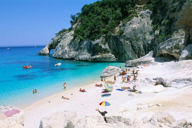 Les meilleures plages de l'Europe